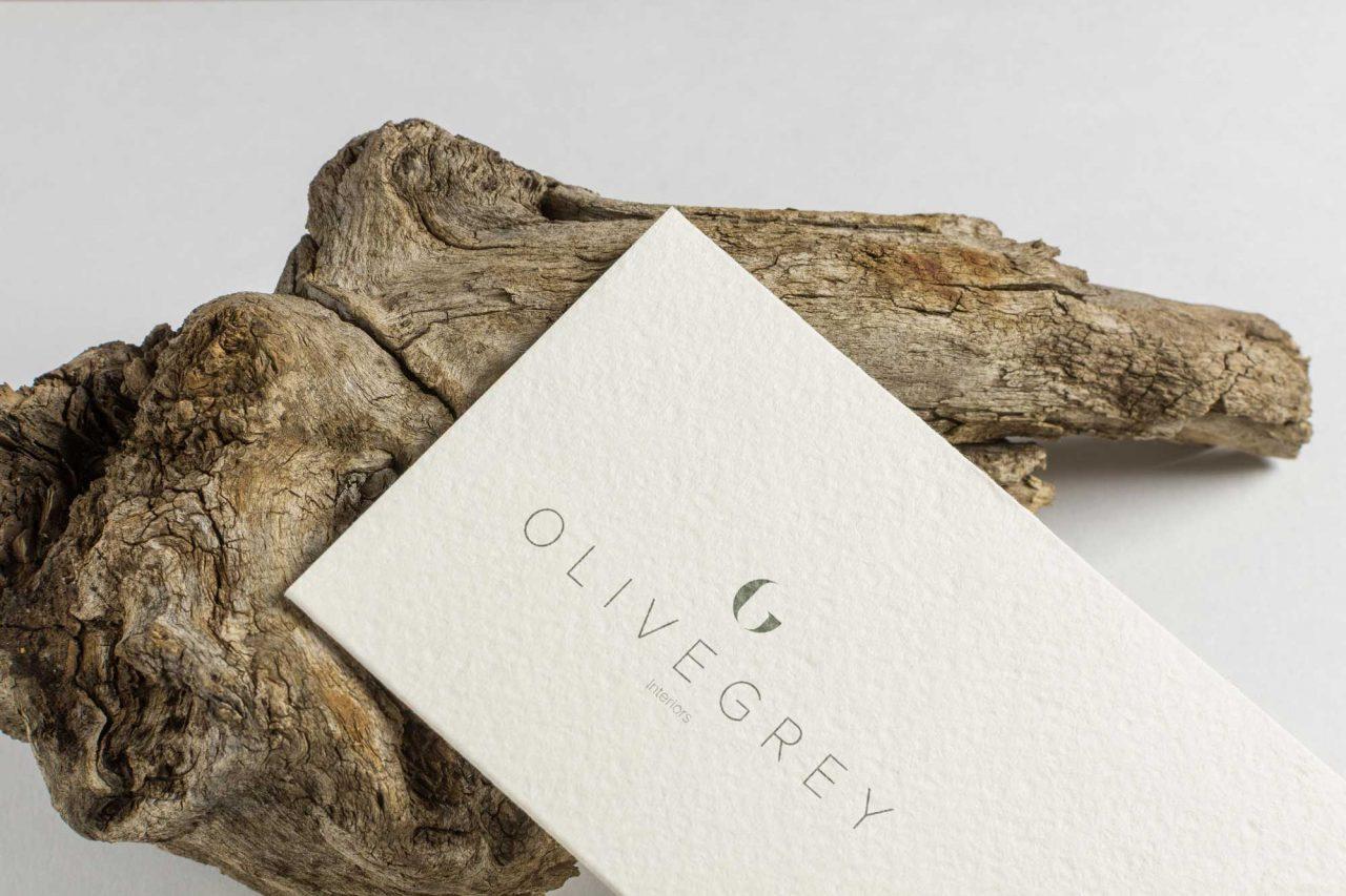 estacionário olive grey